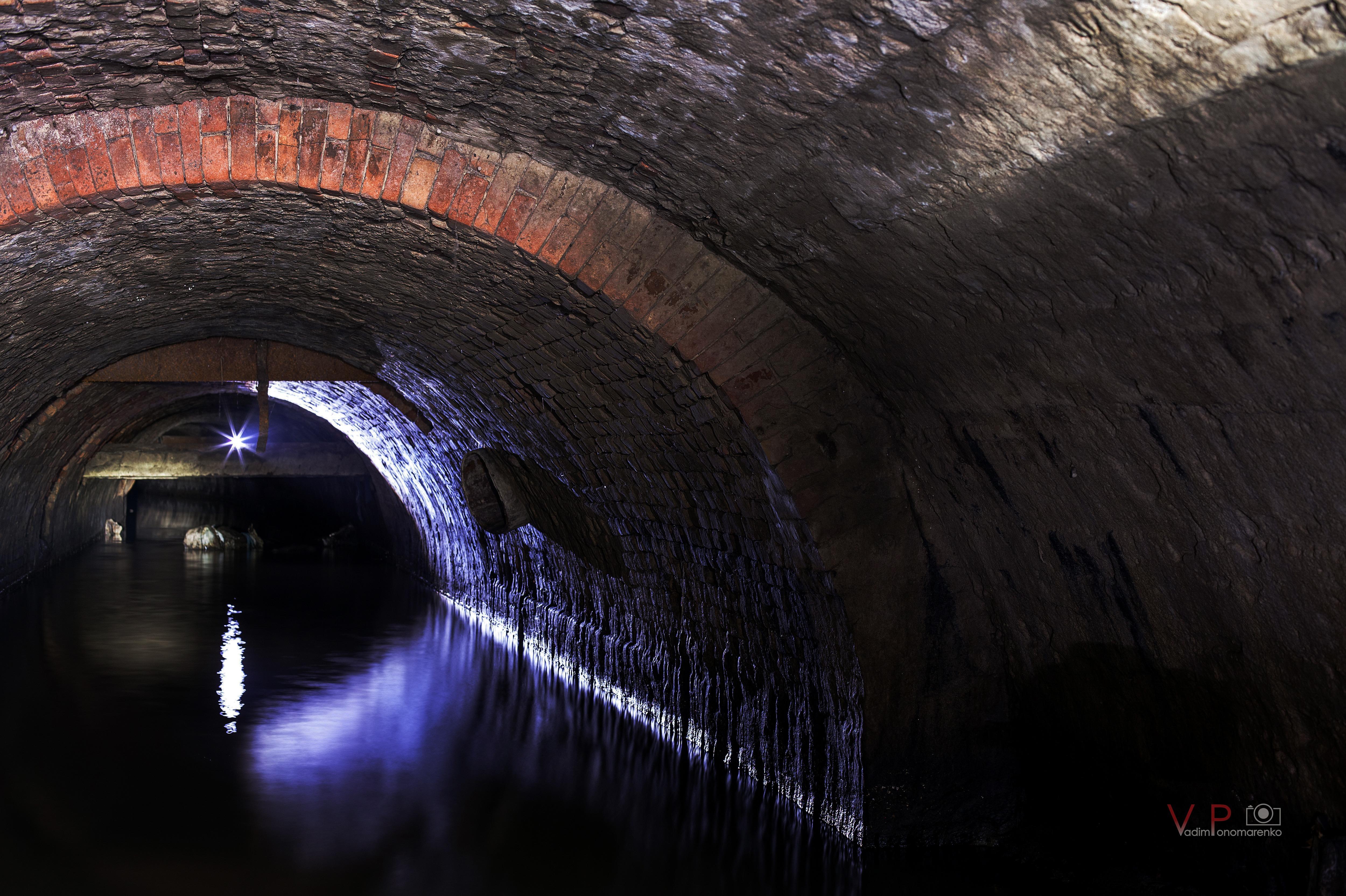 Тайны Днепра: под проспектами города сохранились древнейшие мосты!