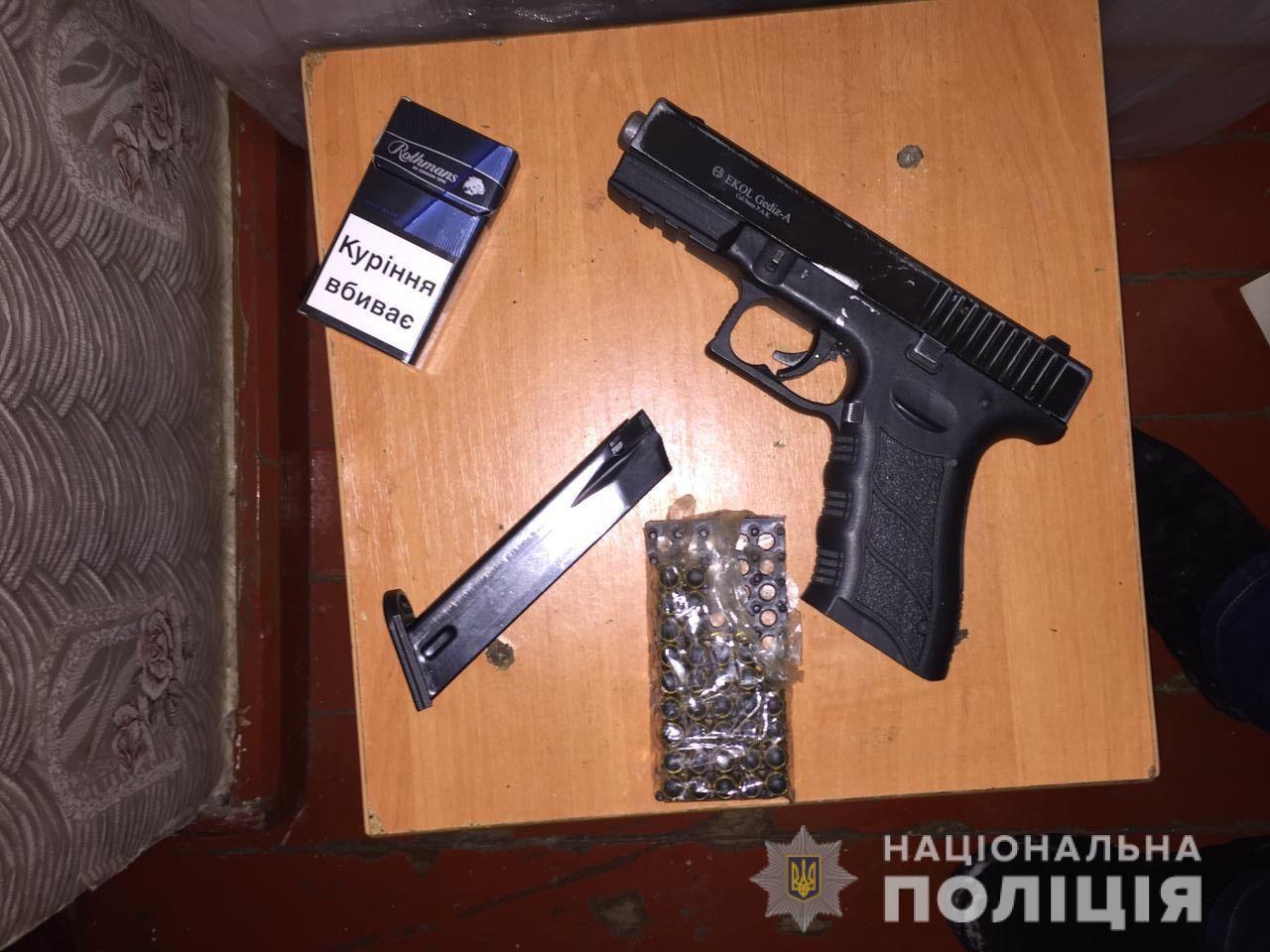 Почти 10 кг каннабиса изъяли полицейские Днепра у 34-летнего наркосбытчика