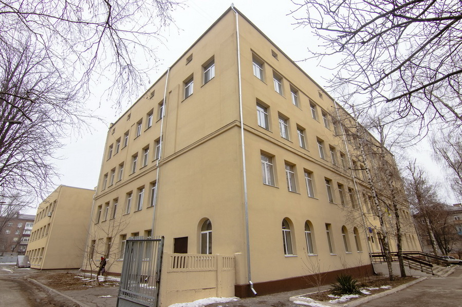 В Днепре за 30 млн евро термомодернизируют школы, детсады и больницы