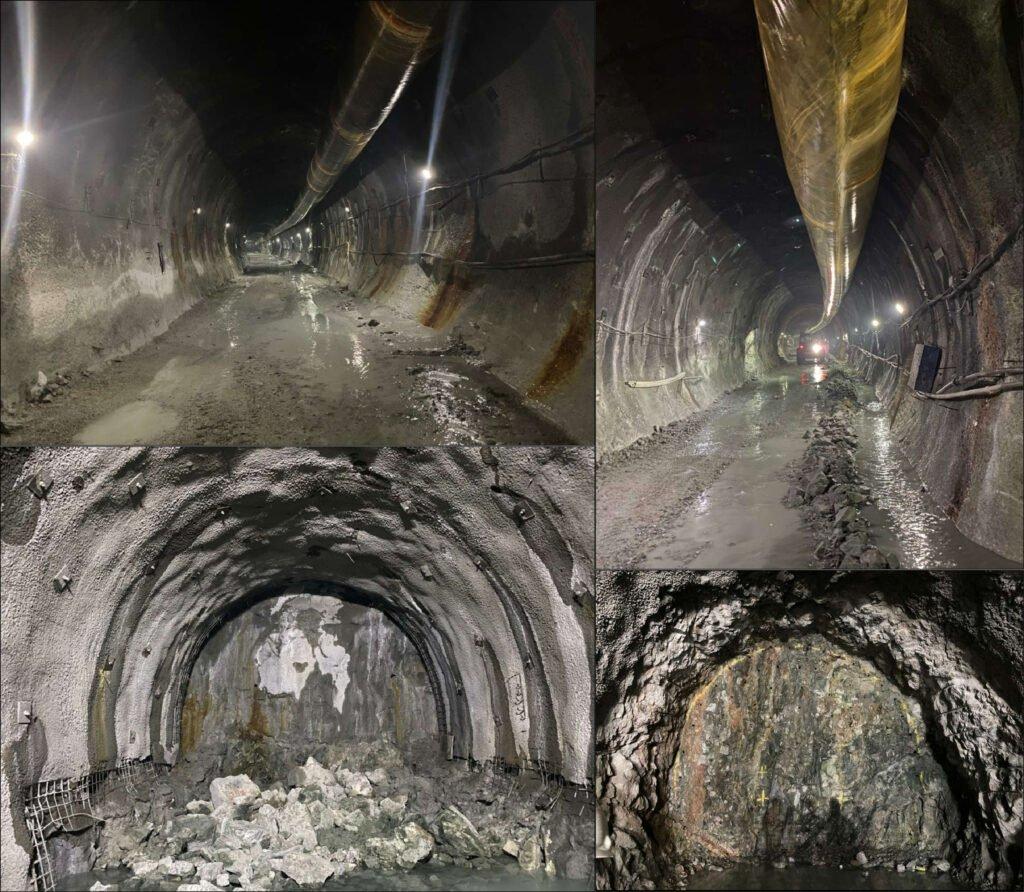 45 метров в неделю: что сейчас строят в метро Днепра
