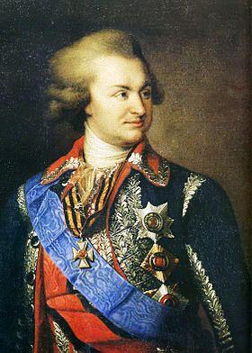 Князь Григорий Потемкин Карл Роде – легендарный врач Екатеринослава, давший название балке