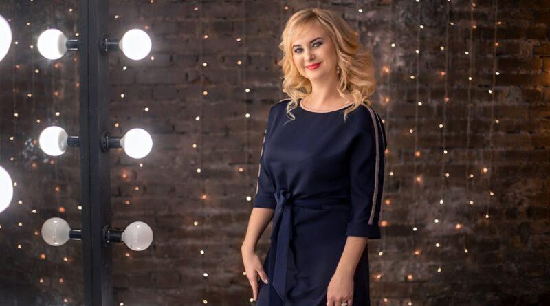 Ирина Донченко-Дельцова. В Днепре планируют возобновить традицию и провести всеукраинские соревнования по зимнему плаванию