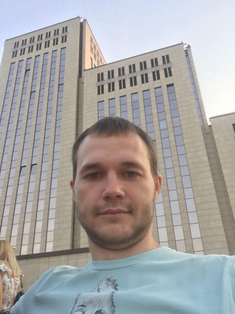 Никита Реутов: «Днепр развивается методом проб и ошибок»