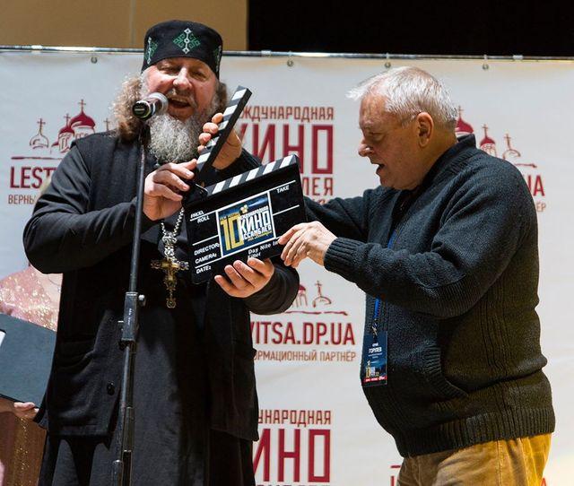 В Днепре состоится 12-я Международная Киноассамблея