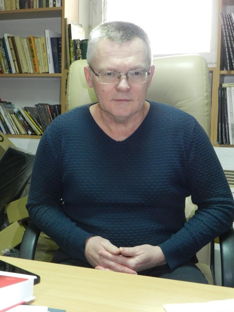 Владимир Петренко: «Несмотря ни на что, верим в лучшее!»