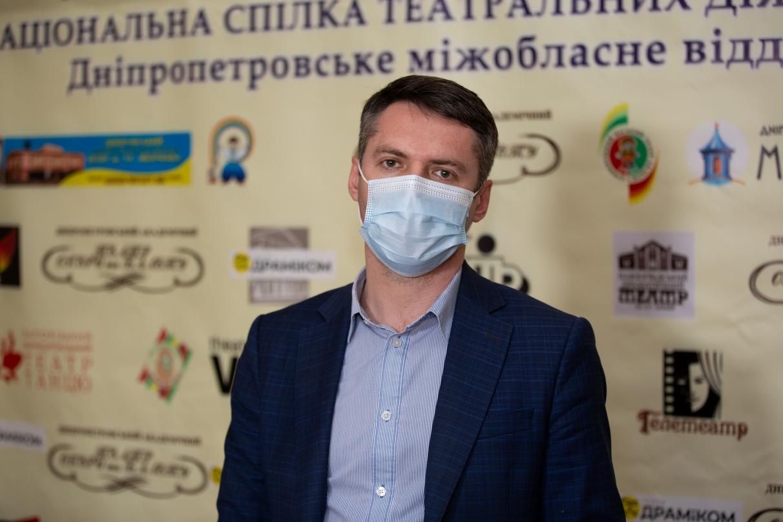 Театральные награды: в Днепре определились с победителями фестиваля «Сичеславна–2021»