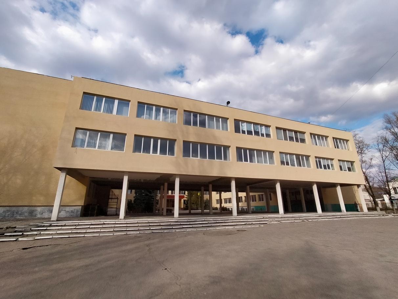 В Днепре завершается первый этап проекта по термомодернизации школ и детских садиков