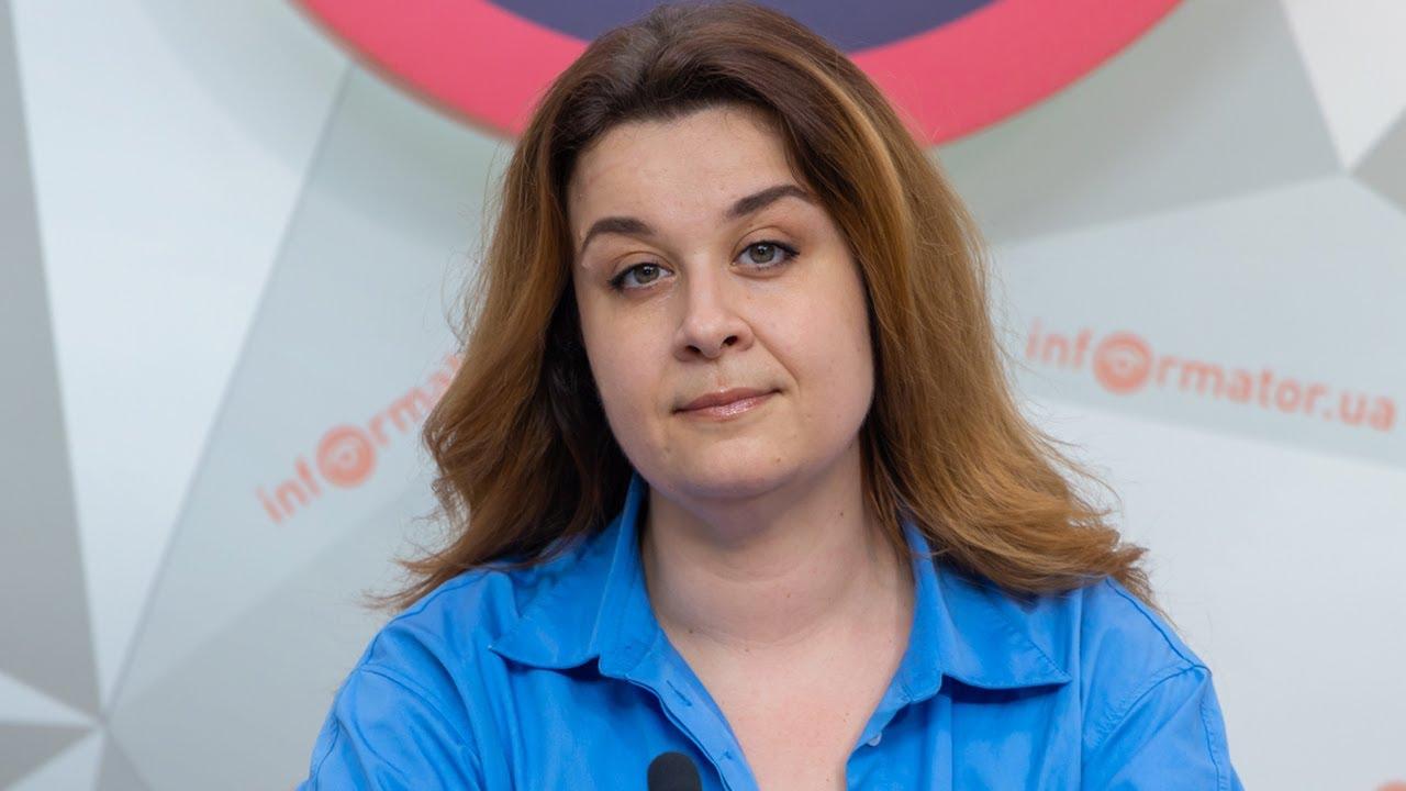 Екатерина Ужва Жителей Днепра уже отправляют на принудительную вакцинацию от КОВИДа