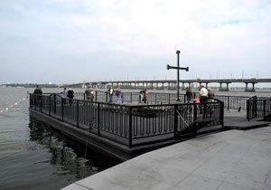 Крещение: история празднования в нашем городе
