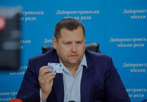Борис Филатов рассказал, как Днепр будет внедрять электронный билет