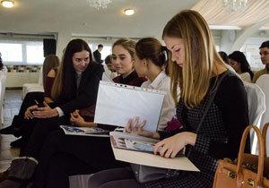Удосконалюємо бізнес – змінюємо світ: підприємці Дніпропетровщини запрошуються на засідання Регіональної ради підприємців