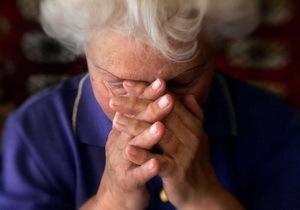 В Каменском мошенницы выманили у пенсионерки 31 000 гривен