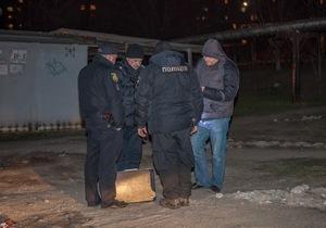 В Днепре на остановке похитили женщину и подстрелили мужчину