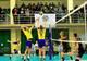 Волейболисты «Днепра» вернулись в родные стены