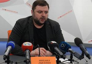 Михаил Лысенко рассказал, как Днепр расчищают от снега