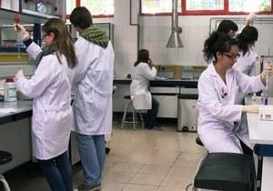 Около сорока молодых ученых области отметили государственными премиями и грантами