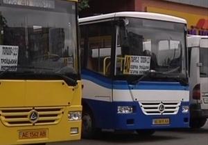 Активисты подают в суд на департамент транспорта: что отвечают в горсовете?