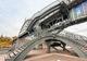 Пешеходный мост на Монастырский остров в Днепре закроют на ремонт