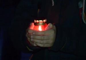 В Днепре почтили память погибших в Донецком аэропорту