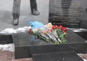 Память о героях будет жить вечно!