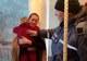 На Дніпропетровщині рятувальники відчинили двері квартири за якими випадково зачинилися маленька дівчинка