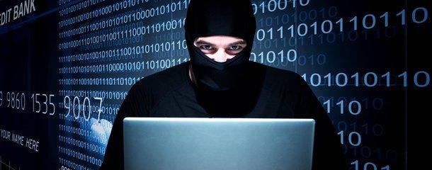 Хакеры украли у украинцев более 5 миллионов гривен
