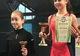 Теннисистка из Каменского завоевала «золото» «Кубка FERREXPO»