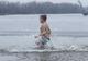 Где безопасно купаться на Крещение на Днепропетровщине