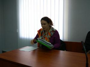 Суд приостановил стройку на территории школы №10