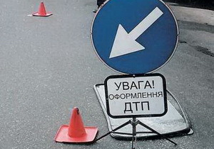 В Днепре водитель сбил мужчину и скрылся: помогите найти очевидцев