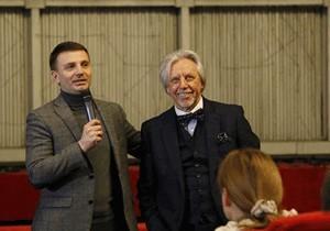 Какие изменения ждут Днепропетровский академический театр оперы и балета
