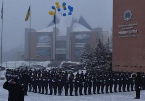 День Соборности в ДГУВД: нас объединяет любовь к Украине!