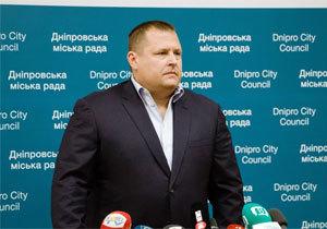 Возвращение исторических зданий и вопросы домовладельцев Борис Филатов рассказал об основных решение первой в новом году сессии горсовета Днепра