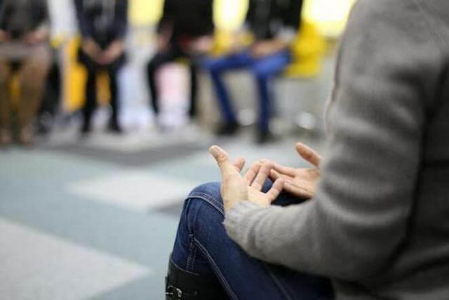 Реабилитация от наркомании и алкоголизма