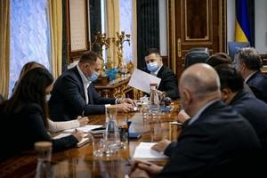 В Украине готовятся снизить тарифы на газ