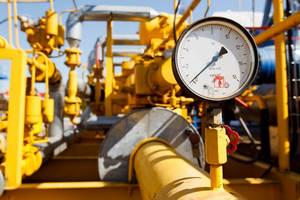 На Днепропетровщине газораспределительная компания прекратила поставки газа гиганту химической промышлененности