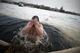 Днепрян призывают воздержаться от погружений на Крещение. Мест массовых купаний не будет