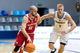 Стартует групповой раунд Кубка Европы ФИБА, в котором сразятся днепровские и каменские баскетболисты