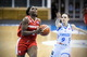 Первый блин комом: каменские баскетболистки стартовали в еврокубках