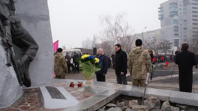 ВСургуте пройдет концерт, посвященный 28-летию вывода Советских войск изАфганистана