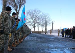Глеб Пригунов: «Украина стремительно наращивает оборонный потенциал»