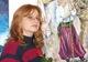 Работы каменской художницы вошли в каталог международной выставки