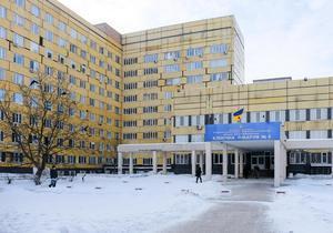 Резниченко: Городские больницы Днепра должны быть переданы на баланс города
