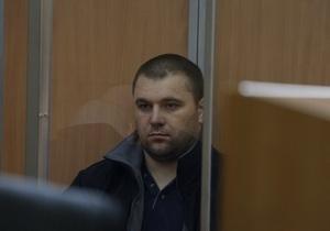 В Днепре состоялось третье заседание по делу убийства патрульных