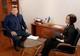 Эксклюзивное интервью с Филатовым: зачем мэр снялся в рекламе пиццерии
