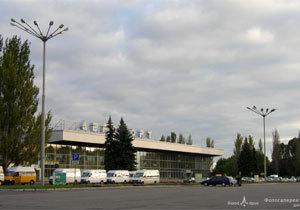 Городскому аэропорту Днепра быть?