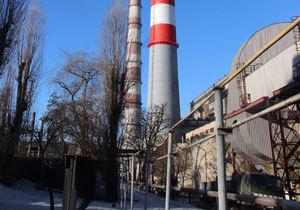 Жители Днепра могут остаться без тепла из-за принудительного отключения блоков Приднепровской ТЭС по требованию Укрэнерго