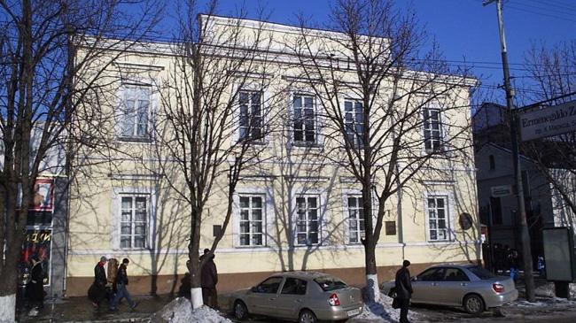 под таким названием в музее «Литературное Приднепровье» 7-го февраля в  16.00 откроется новая литературно-творческая выставка. 693cdd102b3fc