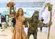 Менталисты и кукольники: в Днепр возвращается Всеукраинский фестиваль уличного искусства