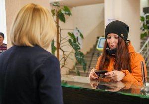 Уже восьмой ЦНАП Днепропетровщины начал выдавать биометрические паспорта